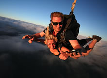 2 Day Silverswift Reef & Skydive